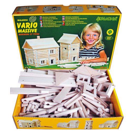 Vario Massive 209 pcs